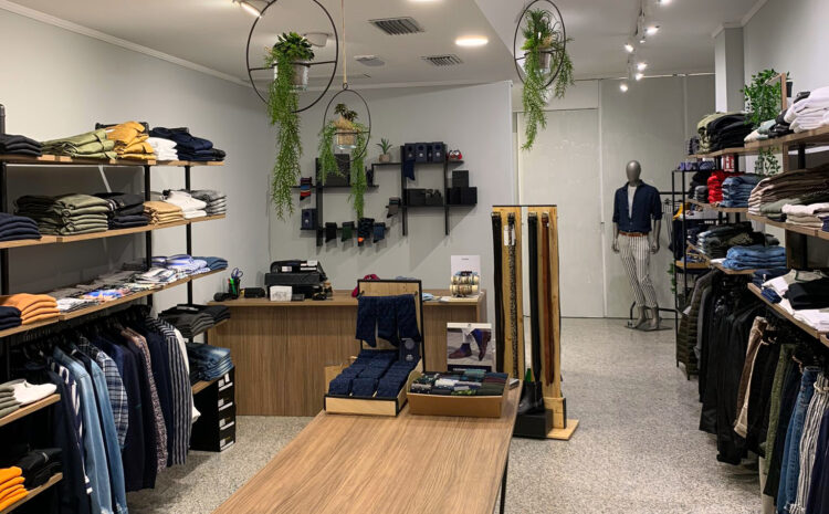 Ore G Store